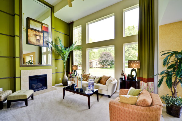 30 Spectacular Paint Colors For Living Room - SloDive