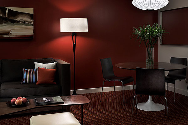 30 Spectacular Paint Colors For Living Room