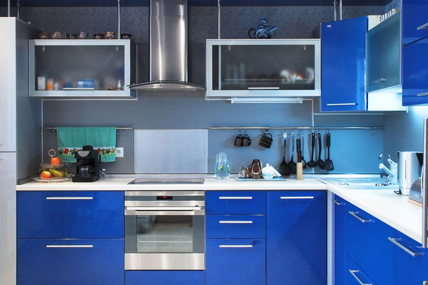 40 awe inspiring painted kitchen cabinets slodive for 40 kitchen cabinets