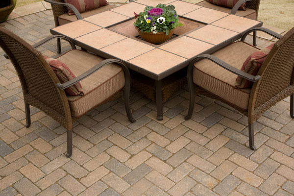 Homely Pavers