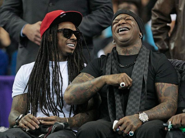 35 Splendid Pictures Of Lil Wayne Slodive