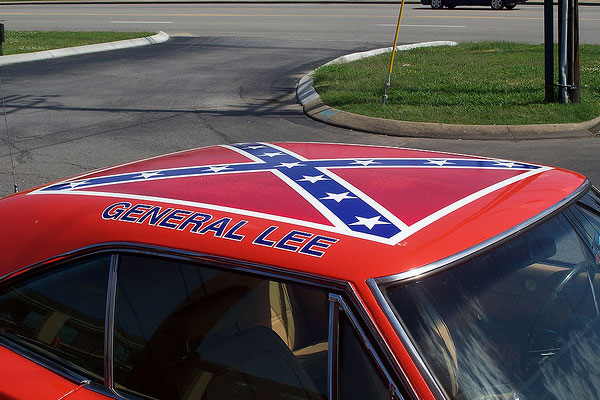 rebel flag on the top 25 Overwhelming Rebel Flag Pictures