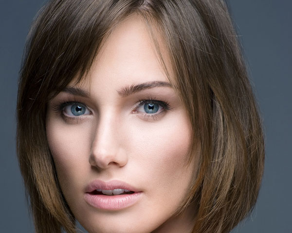 30 Marvelous Short Hairstyles For Oval Faces