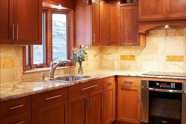 plymouth 35 Extraordinary Small Kitchen Designs
