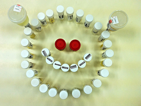 A Pill A Day Smiley