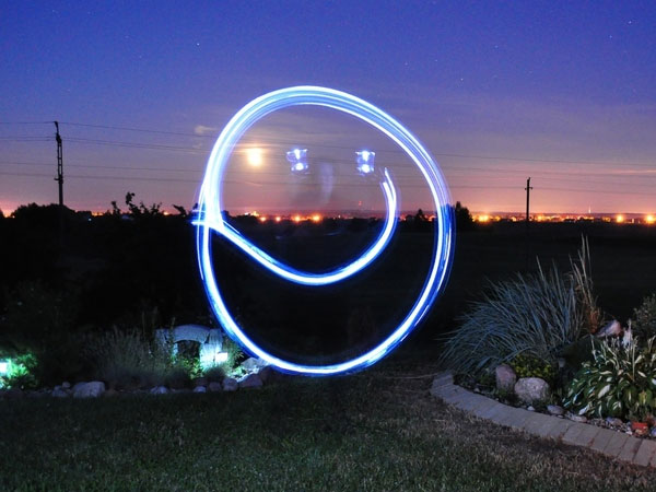 Electric Smiley