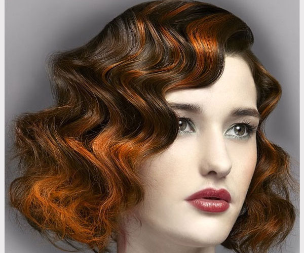 trendy hair color ideas 35 Striking Trendy Hairstyles
