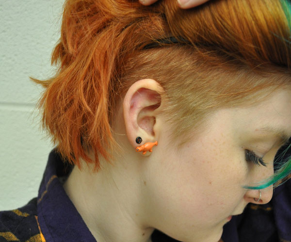 30 Arresting Undercut Hairstyle Collection Slodive