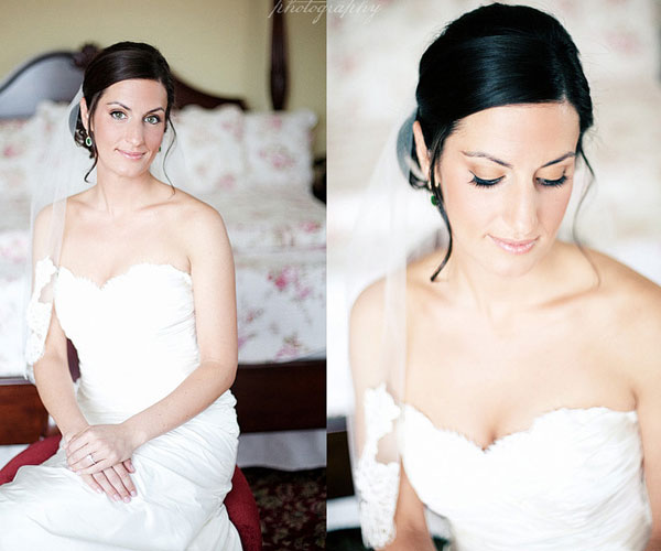 bridal portrait 35 Drool Worthy Updos For Weddings