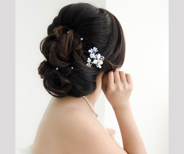 wedding hairdo 35 Drool Worthy Updos For Weddings