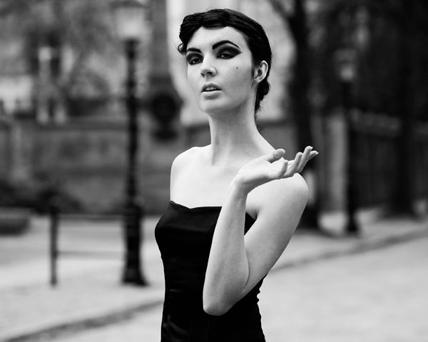 30 Stunning 60s Hairstyles - SloDive