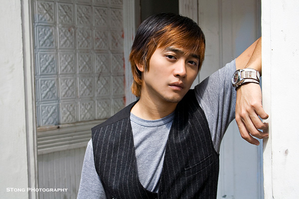 25 awesome asian hairstyles for men slodive sun touched hairstyle pmusecretfo Choice Image