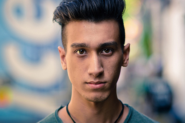 Asian Hairstyles For Men - 25 Awesome Examples | SloDive