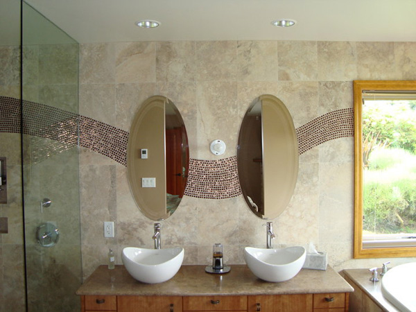 Bathroom Wave Design Part 46
