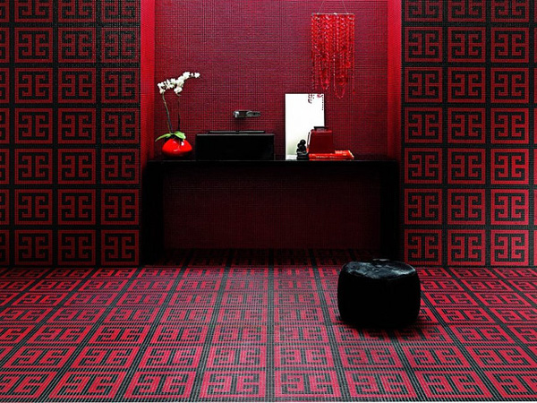 Bathroom Tiles Red brilliant bathroom tiles red intended ideas