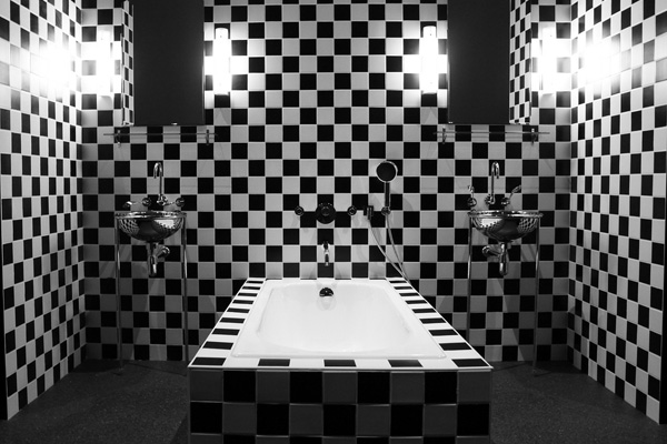 Bath Chess Design Idea