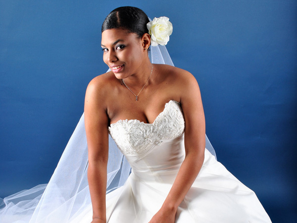 African American Wedding Dresses Brides Blog Three Major Dress Trends For