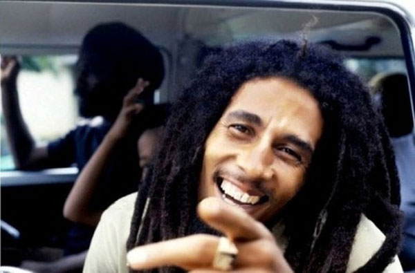 bob on 30 Artistic Bob Marley Pictures