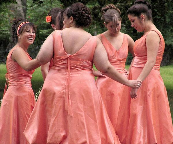 40 Gorgeous Bridesmaid Hairstyles Slodive