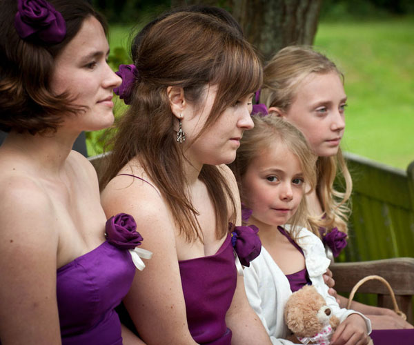 updo hair 40 Gorgeous Bridesmaid Hairstyles