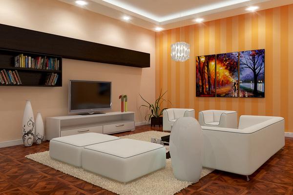 30 sensational contemporary living room - slodive