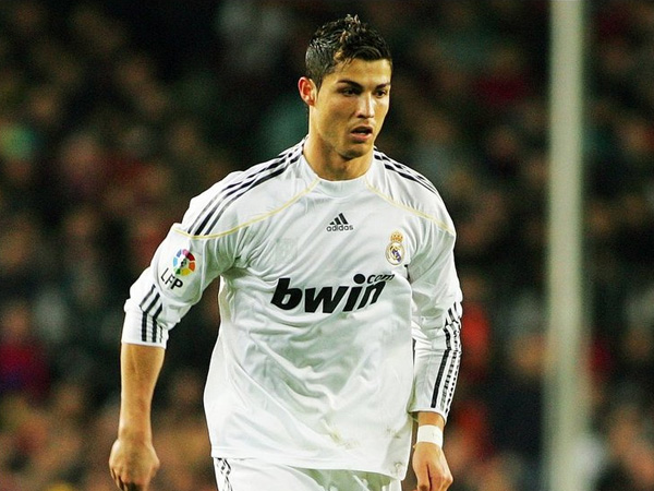 cristiano another picture 25 Enthusiastic Cristiano Ronaldo Pictures