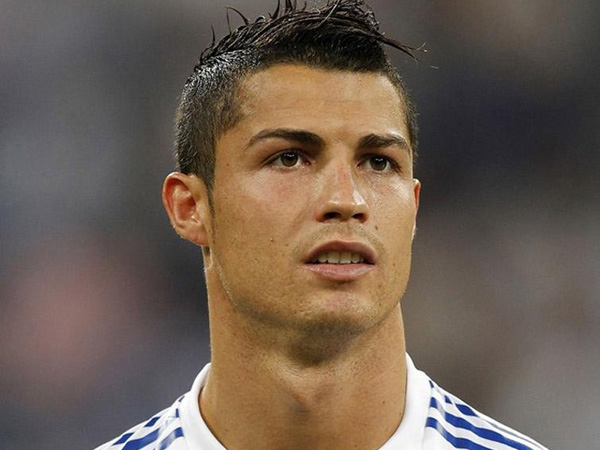 real madrid 25 Enthusiastic Cristiano Ronaldo Pictures