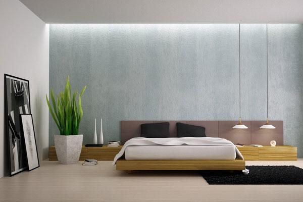 Japan Theme Bedroom