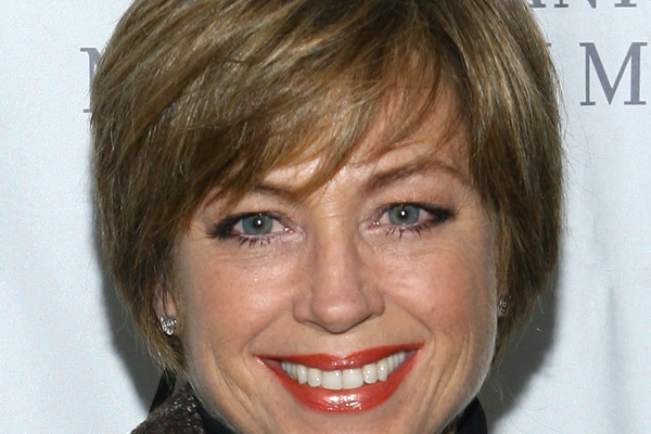 Cute Dorothy Hamill Haircut