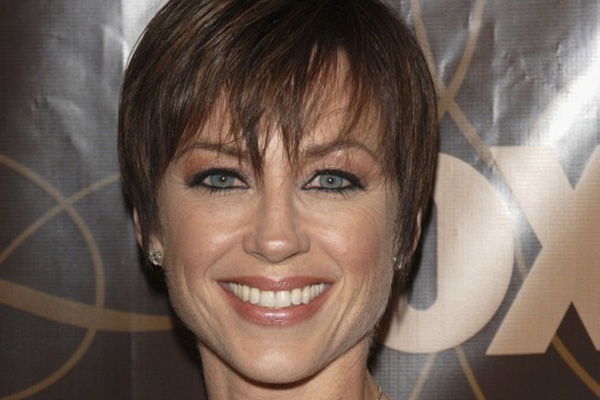 Dorothy Hamill Wedge Haircut Back View'