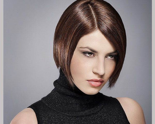 Angled Bob Hairstyles 30 Astonishing Collections Design Press
