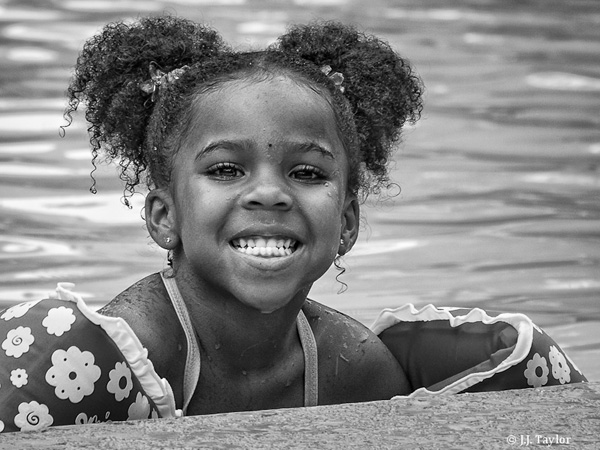 birthday girl 25 Adorable Hairstyles For Little Black Girls