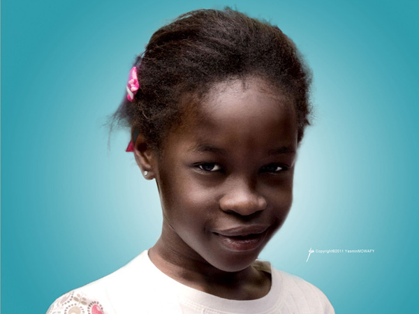 cute girl 25 Adorable Hairstyles For Little Black Girls