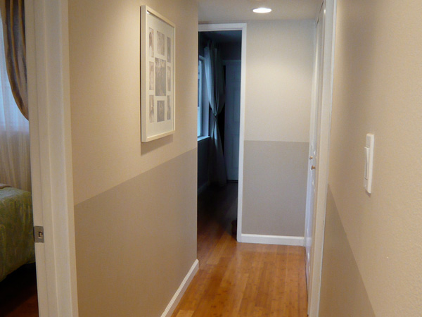 Painting A Hallway Impressive With Long Narrow Hallway Decorating Ideas Picture