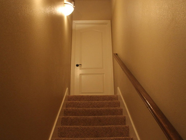 Picturing The Hallway