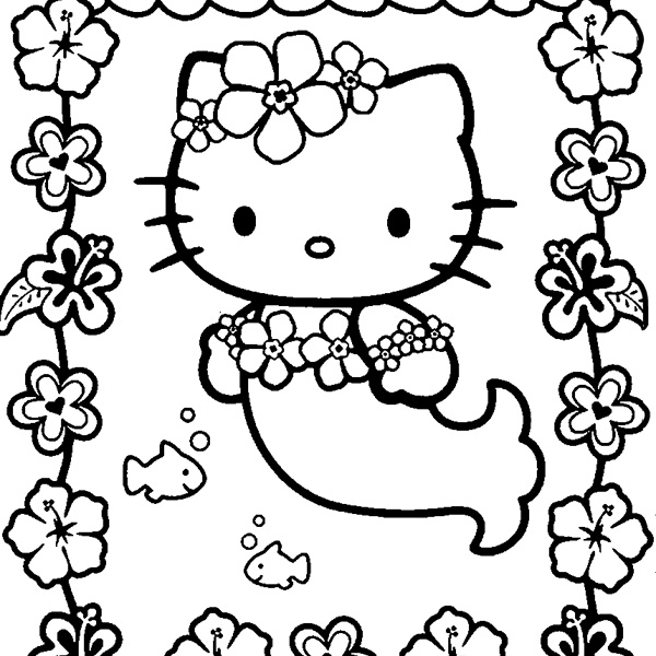 40 Hello Kitty Pictures Which Are Pretty