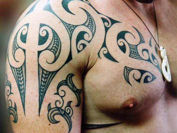 Irish Tattoos For Men 25 Fantastic Collections Slodive