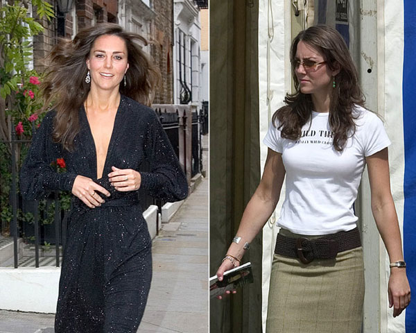 country city 25 Elegant Kate Middleton Haircut