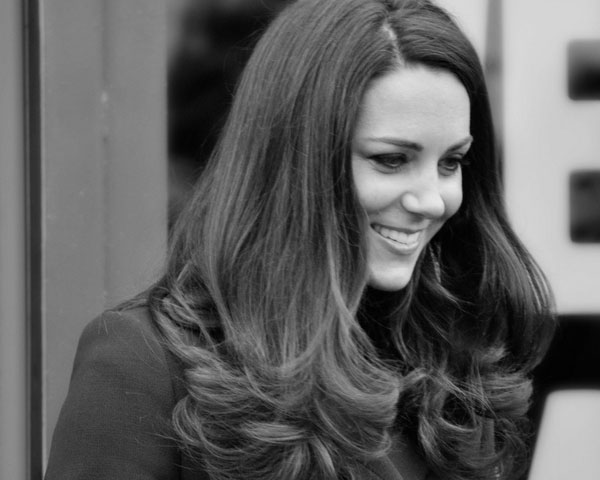 duchess of cambridge 25 Elegant Kate Middleton Haircut
