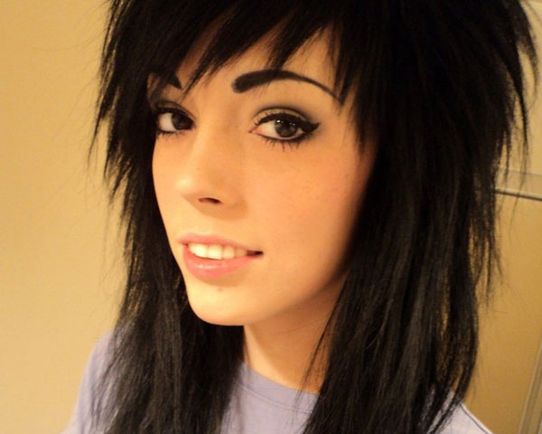 Outstanding 30 Sweet Layered Haircuts For Long Hair Slodive Short Hairstyles Gunalazisus