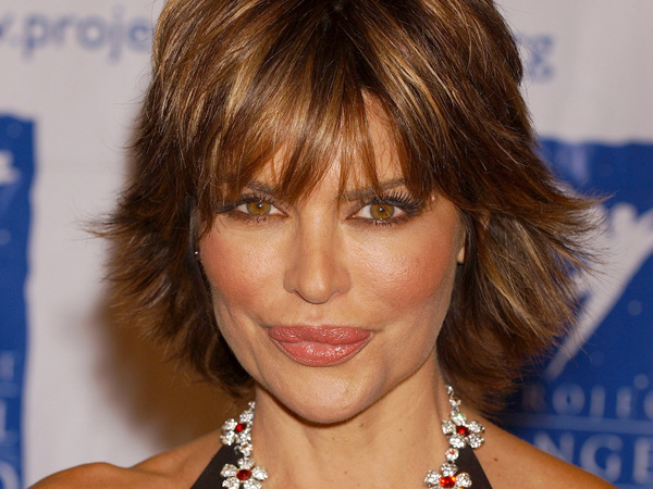 rinna new picture 25 Breathtaking Lisa Rinna Hairstyles