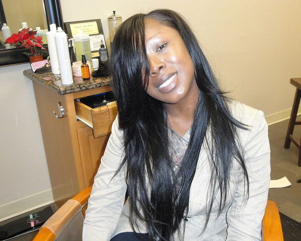 Pictures of black hair weave styles — img 7