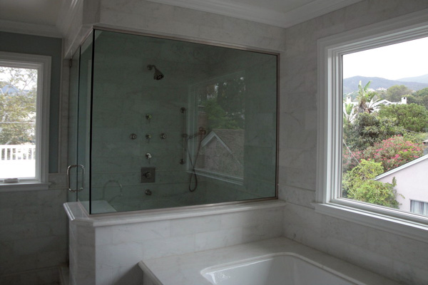 25 Unique Master Bathroom Designs Slodive