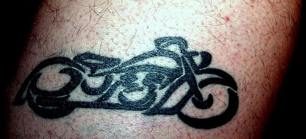 1526d0ab8 Motorcycle Tattoos - 20 Tremendous Collections | Design Press