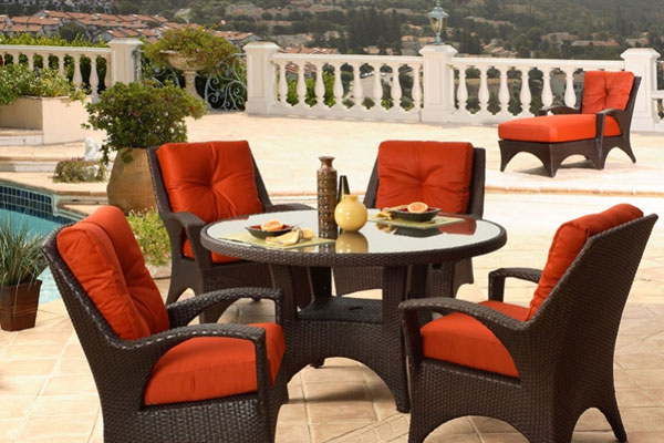 patio furniture 30 Perfect Outdoor Patio Ideas