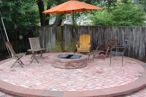 unique patio idea 30 Perfect Outdoor Patio Ideas