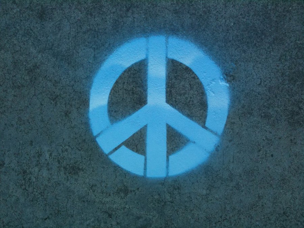 25 Adorable Peace Sign Backgrounds Slodive