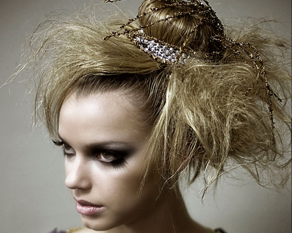 erin 35 Exceptional Punk Hairstyles