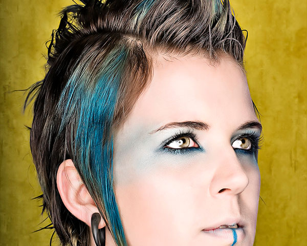 nova 35 Exceptional Punk Hairstyles
