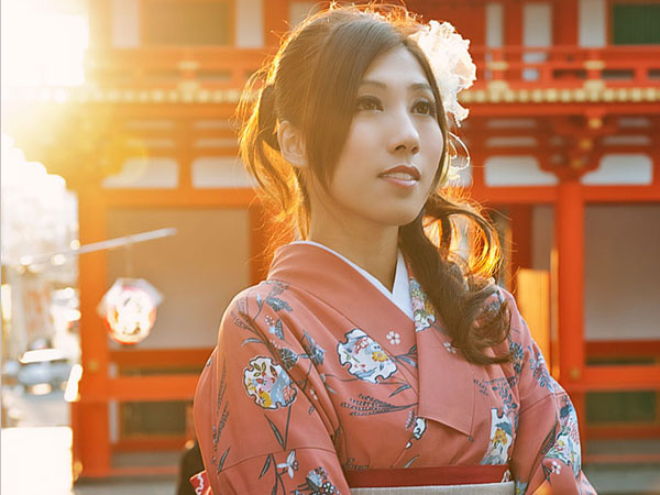 kyoto 35 Charming Scene Hairstyles For Girls